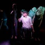 ΑΠΟΗΧΟΣ / Από τη συμπεριληπτική ομάδα χορού ΈΞΙΣ από χορευτές και χορεύτριες με ή χωρίς αναπηρία