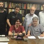 ΣΑΜΙΟΥΕΛ ΜΠΕΚΕΤ  ΠΕΡΙΜΕΝΟΝΤΑΣ ΤΟΝ ΓΚΟΝΤΟ