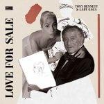 """LOVE FOR SALE""  Το tribute album στον Cole Porter. Lady Gaga-Tony Bennett"