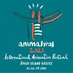 Animasyros 2021 Διεθνές Φεστιβάλ Κινουμένων Σχεδίων