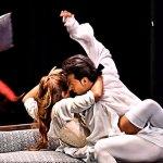 """Θέατρο Χώρα  """"Επικίνδυνες Σχέσεις"""""""