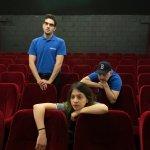 """The Flick"" της Άνι Μπέικερ /  Skrow Theater"